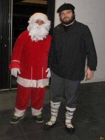 Noël du Stade