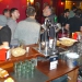 réception au Koté-café